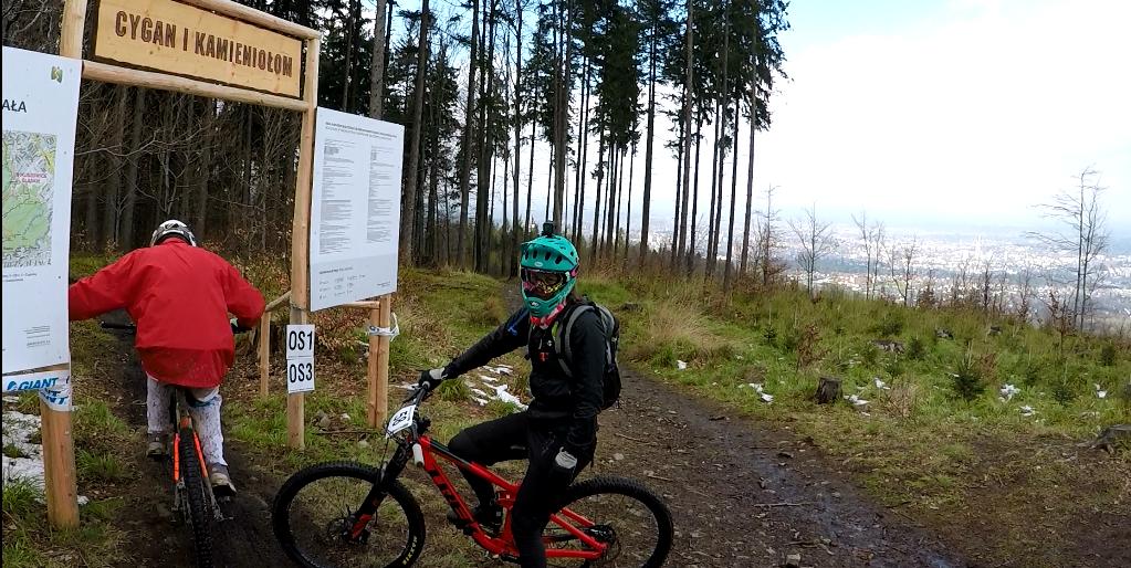 Ekstremalny test. Enduro Trails Bielsko-Biała 2017
