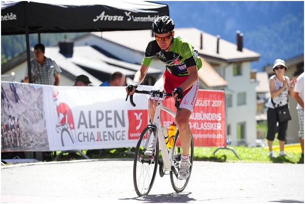 Alpen Challenge 2016