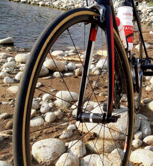 Nowy Targ Road Challenge: Bontrager Aeolus XXX w swoim naturalnym środowisku