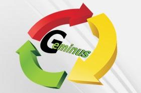 geminus logo
