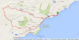 Calpe_2014_Dzien_8_Mapa