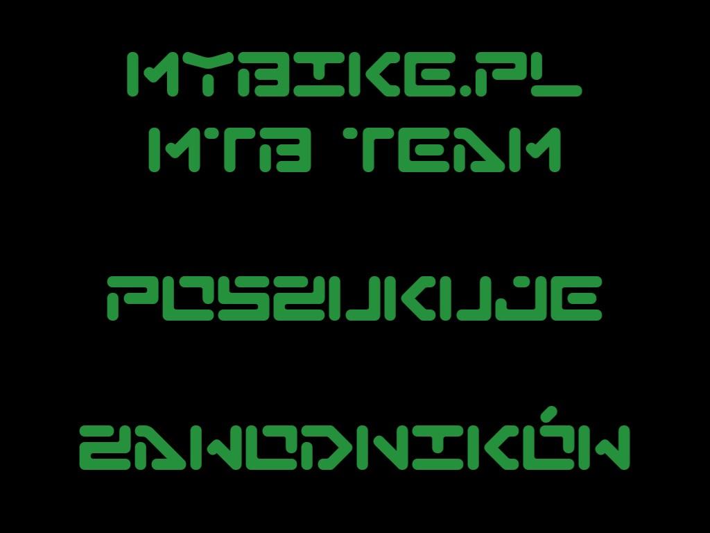 Rekrutacja do drużyny – zostań zawodnikiem MyBike.pl MTB Team
