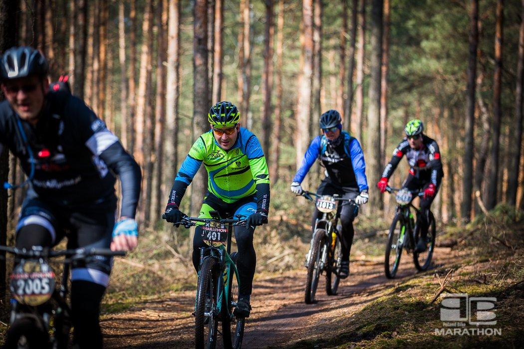 Poland Bike Otwock 2018 – Otwarcie sezonu