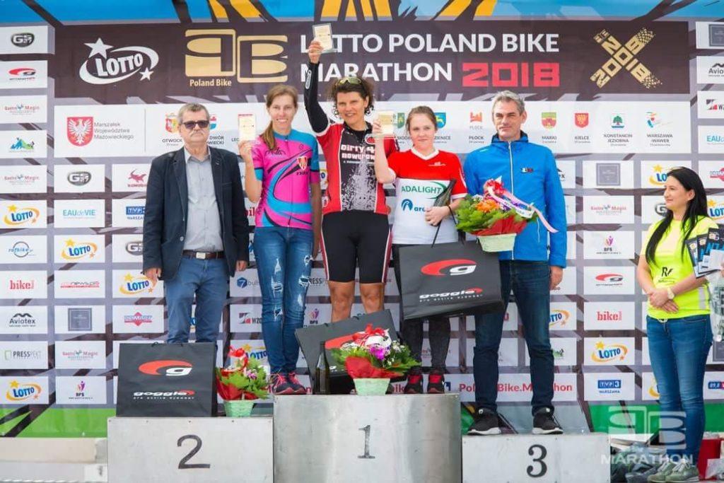 IX etap Lotto Poland Bike Marathon