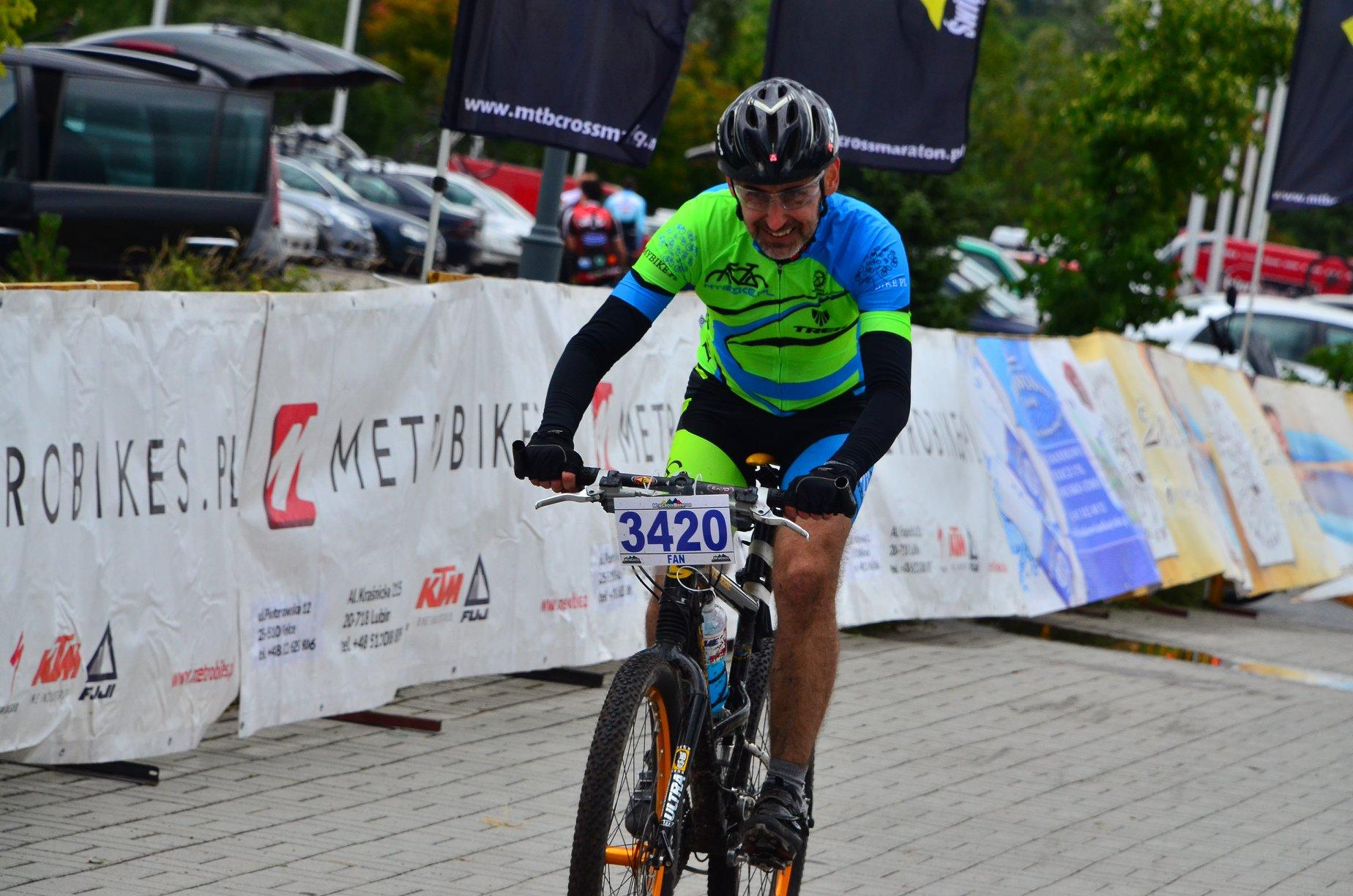 Pure MTB – MTBCross Maraton w Kielcach