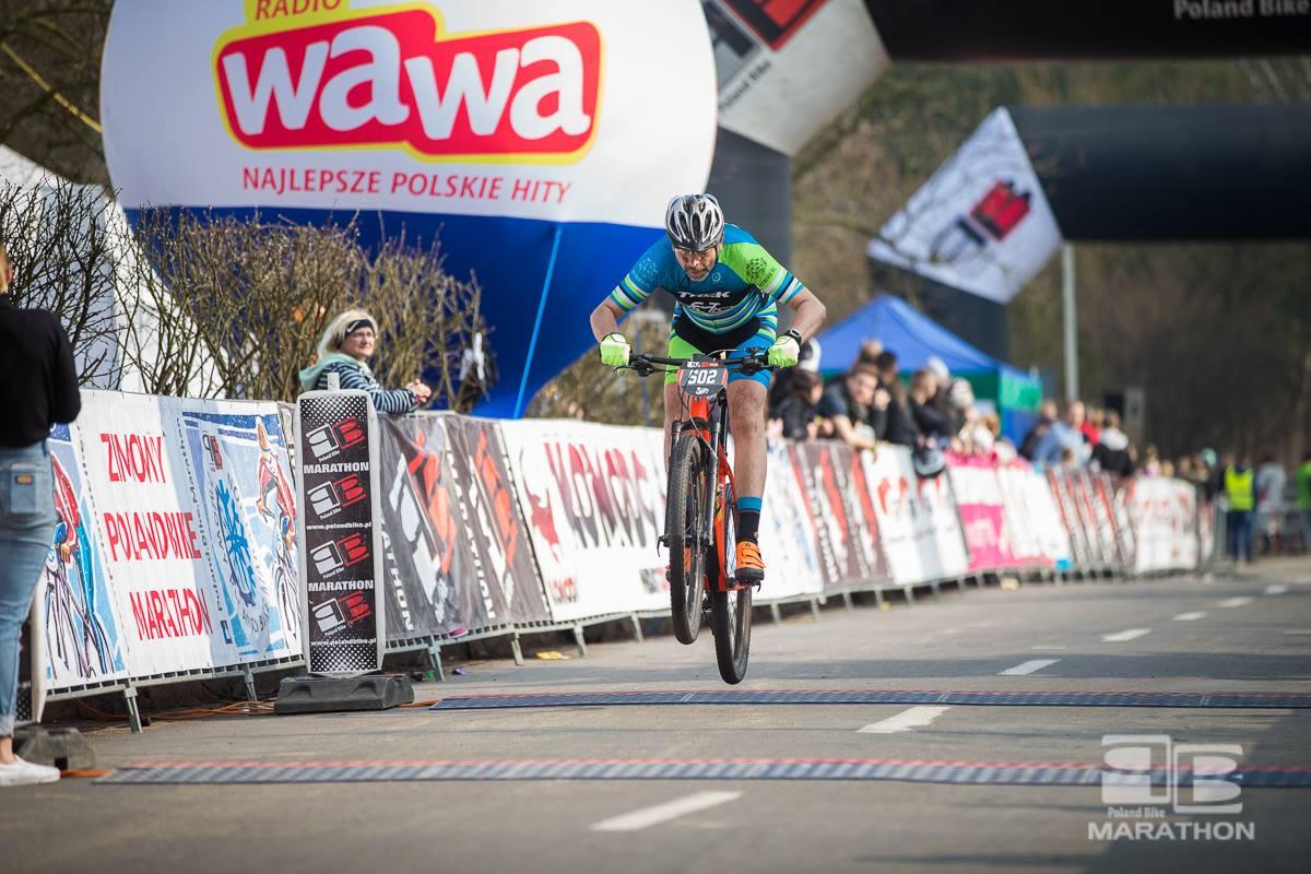 Poland Bike Legionowo – pierwszy start sezonu 2019